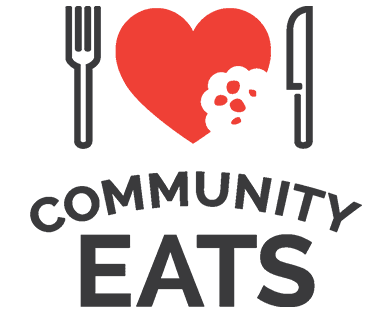 Community Eats Logo