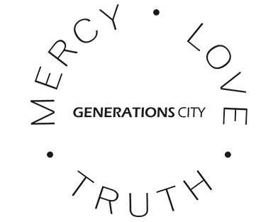 Generations City Logo
