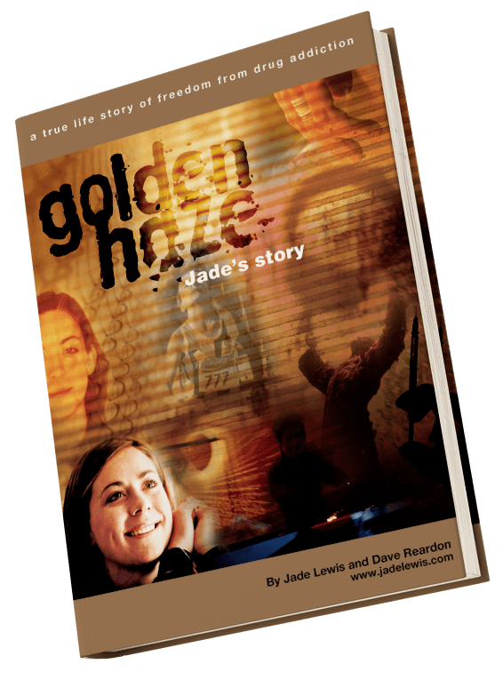 Golden Haze Jade Lewis