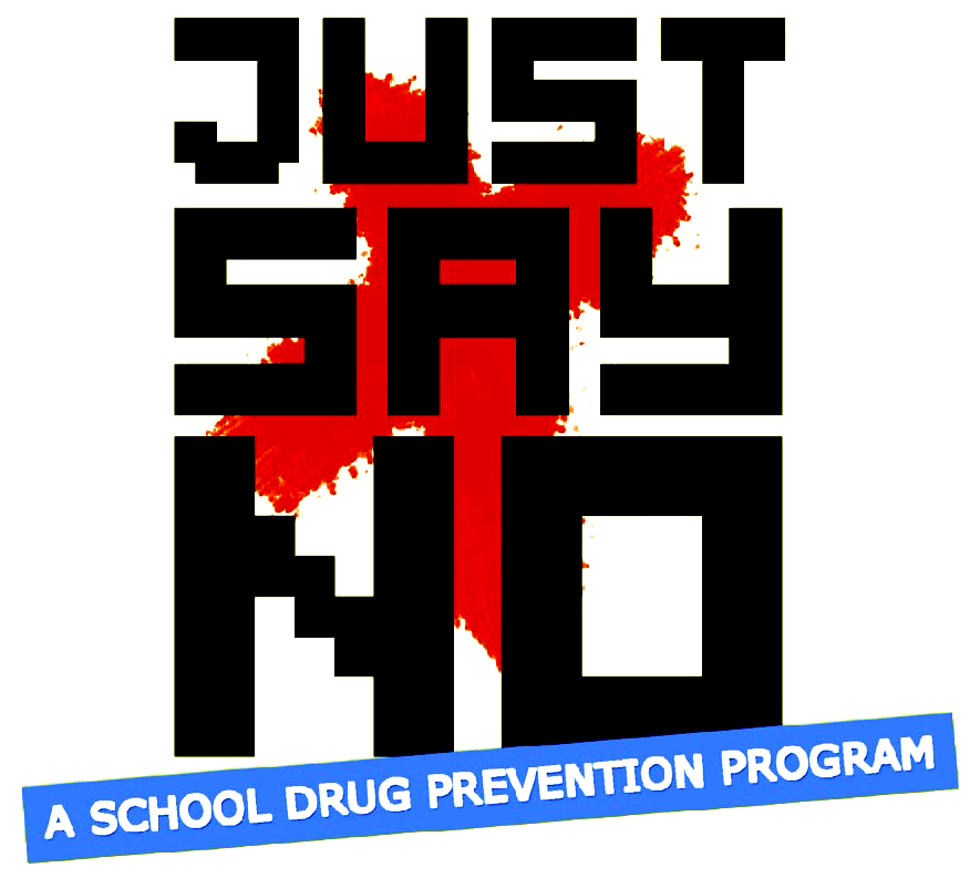 Just Say No Program Logo