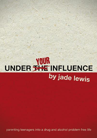 Under Your Influence Jade Lewis